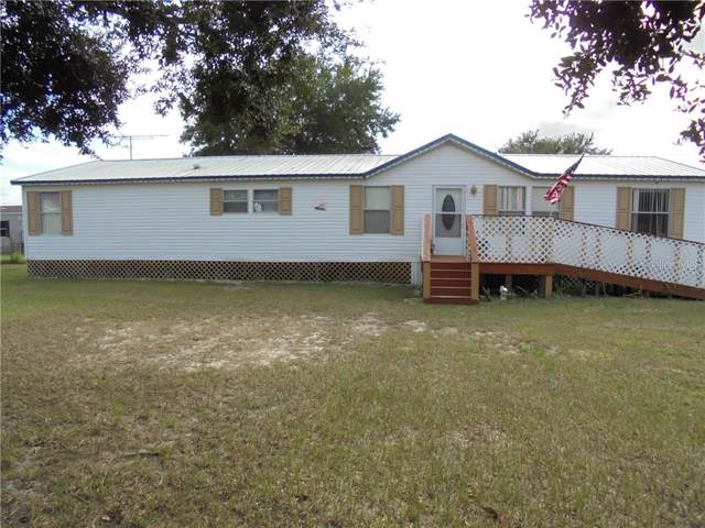 3801 Walker Shores Drive, Bartow, FL 33830 (MLS #B4900330) :: Lovitch Realty Group, LLC
