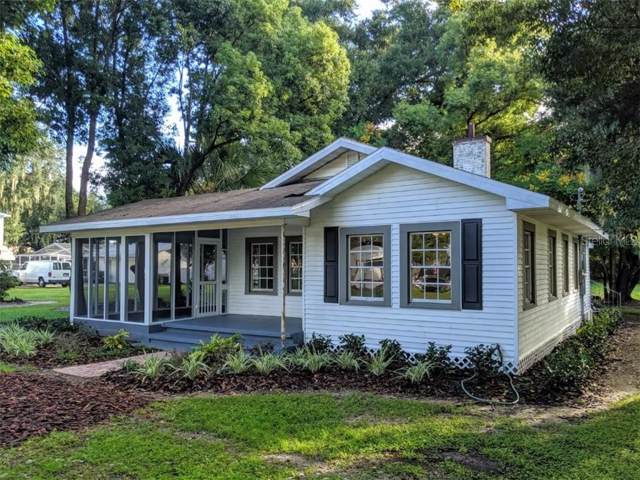 1580 Davis Avenue, Bartow, FL 33830 (MLS #B4900353) :: Gate Arty & the Group - Keller Williams Realty Smart
