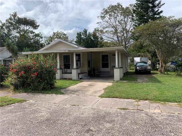 412 Oak Street, Auburndale, FL 33823 (MLS #B4900367) :: Burwell Real Estate