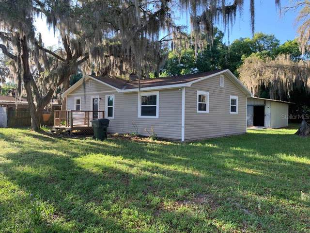 1412 Mayflower Drive, Lakeland, FL 33810 (MLS #B4900385) :: The Duncan Duo Team