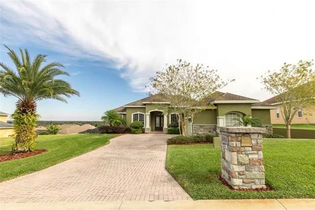 2816 Vintage View Loop, Lakeland, FL 33812 (MLS #B4900388) :: Griffin Group