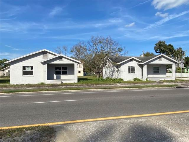 1108-1110 E Canal Street, Mulberry, FL 33860 (MLS #B4900394) :: Baird Realty Group