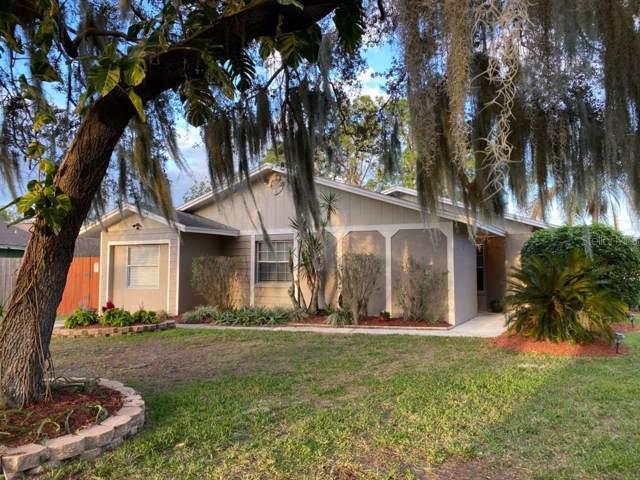 980 Whisper Cove, Winter Haven, FL 33880 (MLS #B4900413) :: Gate Arty & the Group - Keller Williams Realty Smart