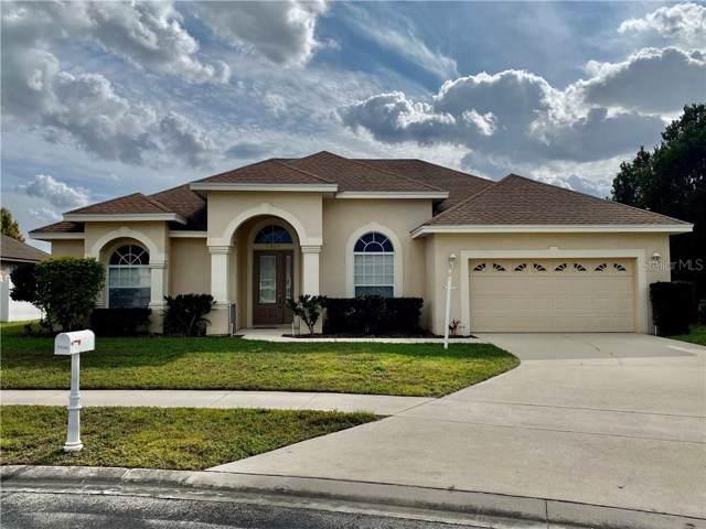 7326 Bent Grass Drive, Winter Haven, FL 33884 (MLS #B4900418) :: The Duncan Duo Team