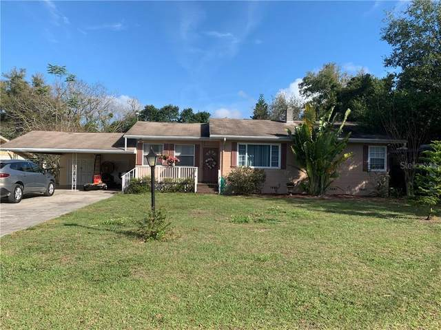 845 Avenue X NW, Winter Haven, FL 33881 (MLS #B4900444) :: Baird Realty Group