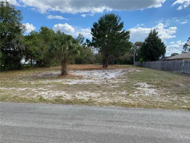 9010 Cypresswood Drive, Lake Wales, FL 33898 (MLS #B4900454) :: Team Bohannon Keller Williams, Tampa Properties