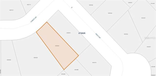 12 Forest Drive, Davenport, FL 33837 (MLS #B4900468) :: Prestige Home Realty