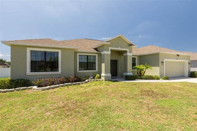 7127 Heatherbrook Drive, Lakeland, FL 33809 (MLS #B4900498) :: The Duncan Duo Team