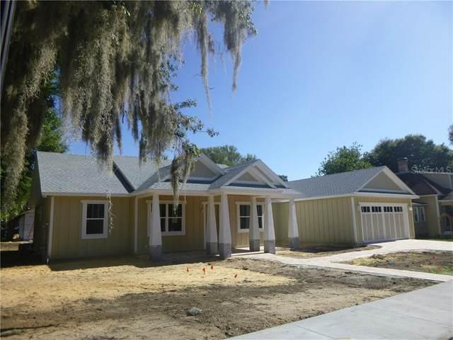 805 E Church Street, Bartow, FL 33830 (MLS #B4900503) :: Gate Arty & the Group - Keller Williams Realty Smart