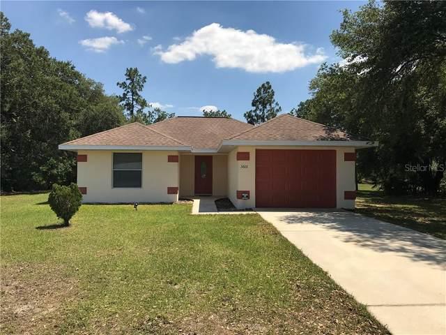 3601 Park Avenue, Indian Lake Estates, FL 33855 (MLS #B4900509) :: Griffin Group