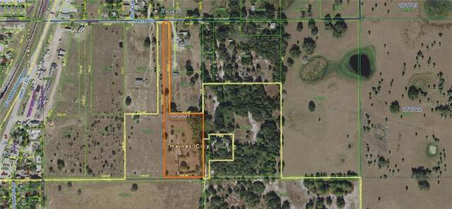2683 Smith Road, Haines City, FL 33844 (MLS #B4900518) :: The Duncan Duo Team