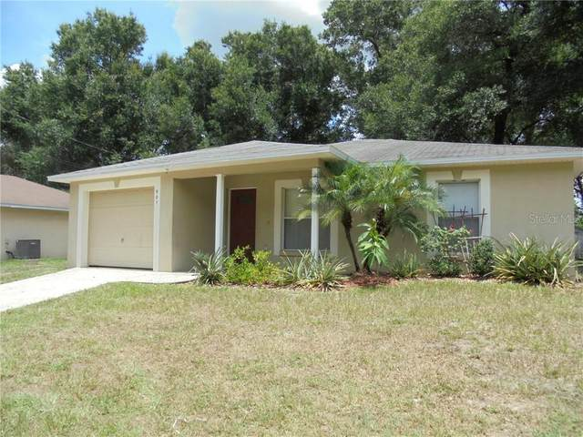 901 Kathy Road, Bartow, FL 33830 (MLS #B4900527) :: Florida Real Estate Sellers at Keller Williams Realty