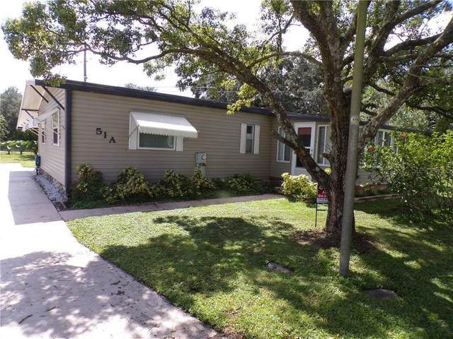 2055 S Floral Ave 51A, Bartow, FL 33830 (MLS #B4900582) :: Florida Real Estate Sellers at Keller Williams Realty