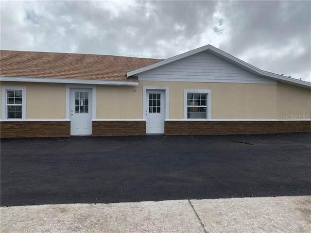 480 N 5TH Street, Eagle Lake, FL 33839 (MLS #B4900612) :: Griffin Group