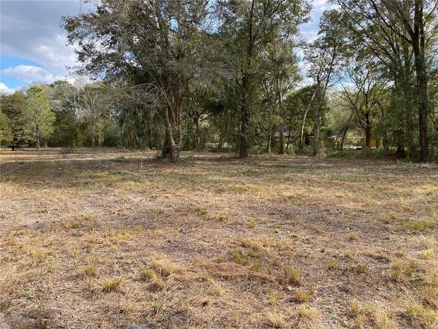 0 Park Byrd Road, Lakeland, FL 33810 (MLS #B4900661) :: Vacasa Real Estate