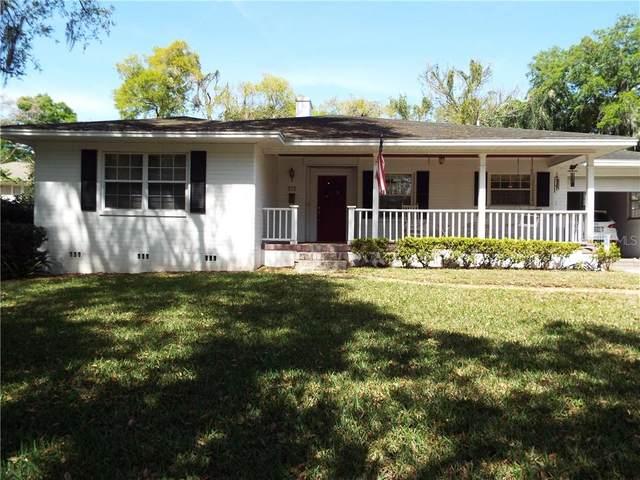 215 W Palm Drive, Lakeland, FL 33803 (MLS #B4900680) :: Carmena and Associates Realty Group