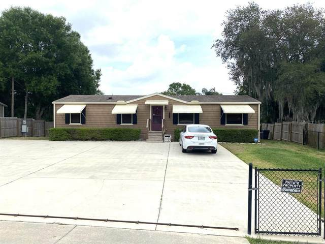 4012 Polk City Road, Haines City, FL 33844 (MLS #B4900723) :: Everlane Realty