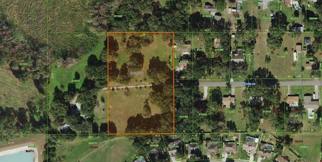 Haynes Road, Lakeland, FL 33809 (MLS #B4900729) :: RE/MAX Local Expert
