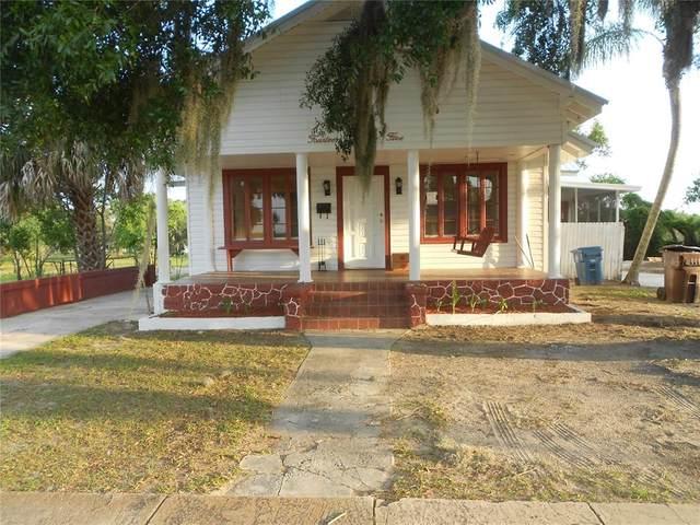 1425 Johns Avenue, Haines City, FL 33844 (MLS #B4900737) :: GO Realty