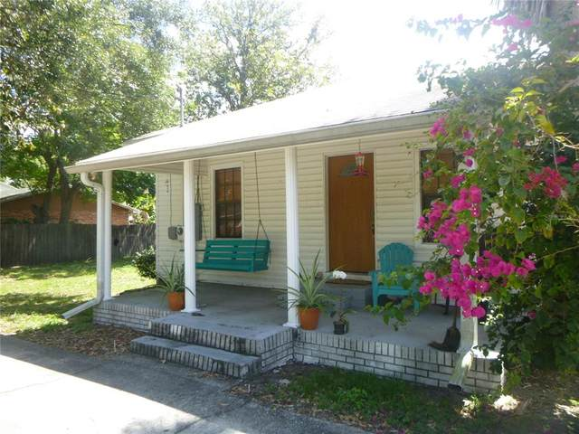 1900 S Kissengen Avenue, Bartow, FL 33830 (MLS #B4900740) :: The Duncan Duo Team