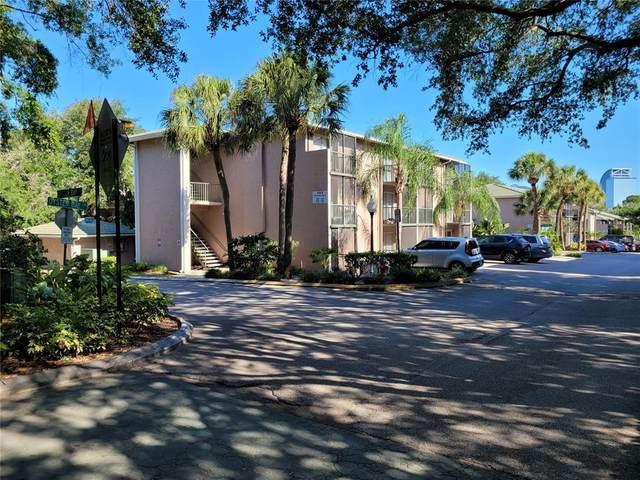 151 Oyster Bay Circle #220, Altamonte Springs, FL 32701 (MLS #B4900744) :: Premium Properties Real Estate Services