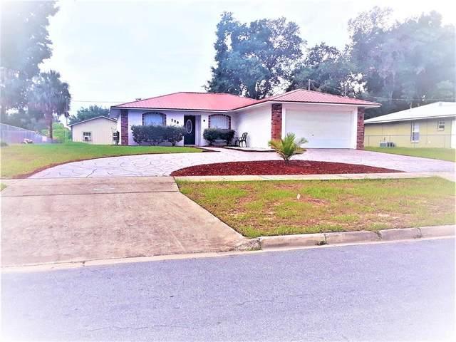 209 E Palm Street, Davenport, FL 33837 (MLS #B4900765) :: Frankenstein Home Team