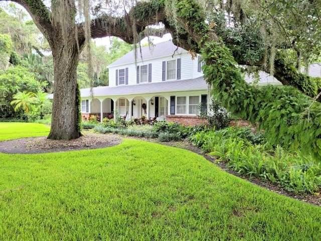 1710 S Mariposa Avenue, Bartow, FL 33830 (MLS #B4900767) :: Gate Arty & the Group - Keller Williams Realty Smart