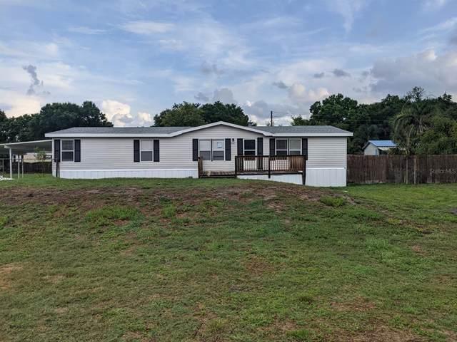 5156 1ST Street NW, Lakeland, FL 33810 (MLS #B4900772) :: Your Florida House Team