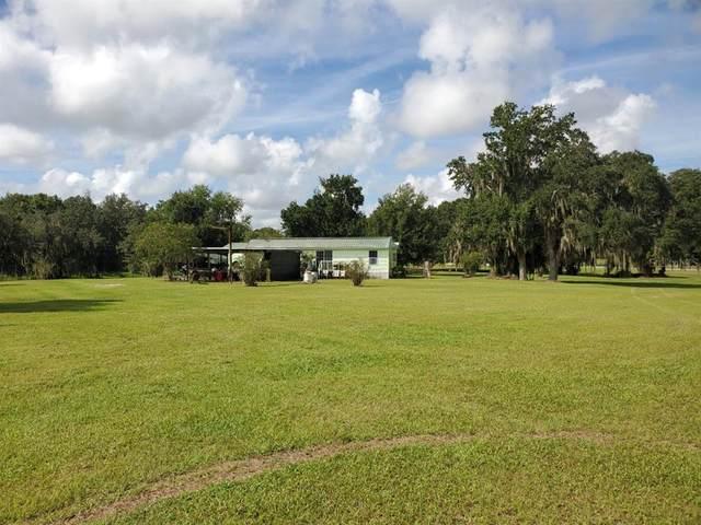 500 Pool Branch Road, Fort Meade, FL 33841 (MLS #B4900837) :: RE/MAX Elite Realty