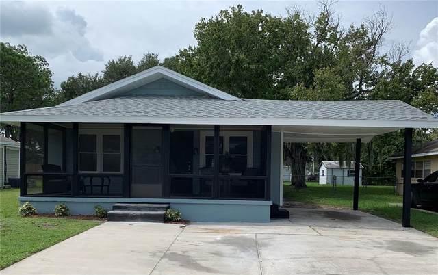 206 Florida Drive, Auburndale, FL 33823 (MLS #B4900841) :: CENTURY 21 OneBlue