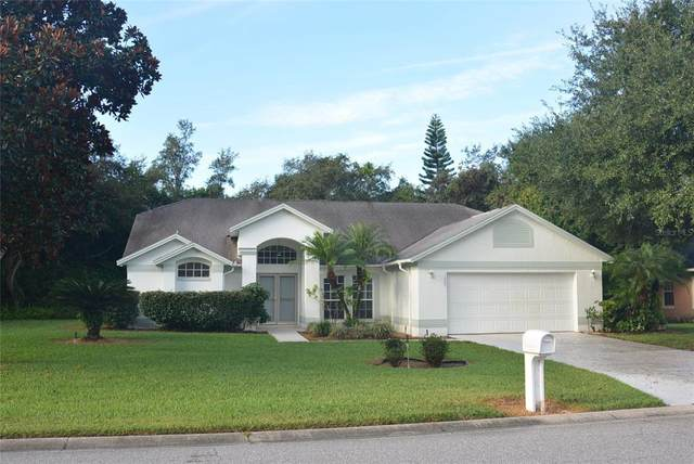 1003 Old Cutler Road, Lake Wales, FL 33898 (MLS #B4900842) :: Griffin Group