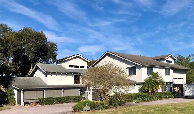 5032 Lake Carlton Drive, Mount Dora, FL 32757 (MLS #B4900843) :: Century 21 Professional Group