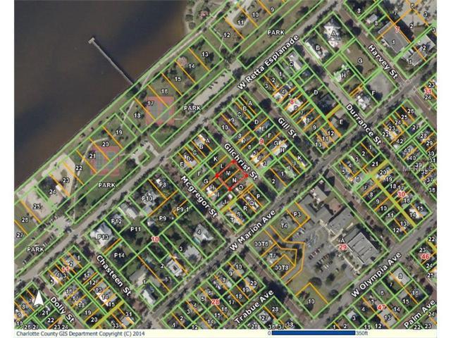 115 Gilchrist Street, Punta Gorda, FL 33950 (MLS #C7201823) :: Griffin Group