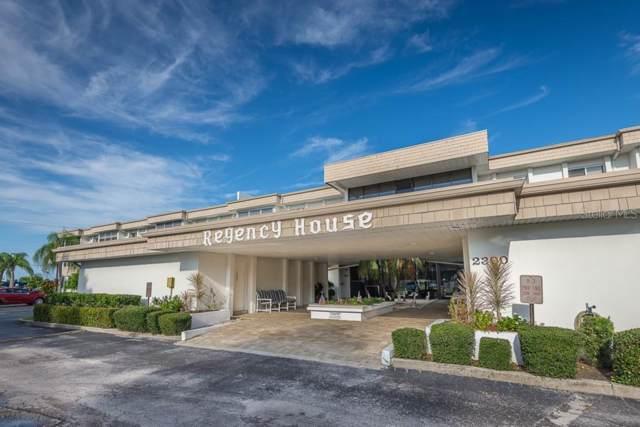 2300 Aaron Street #114, Port Charlotte, FL 33952 (MLS #C7214381) :: Bustamante Real Estate