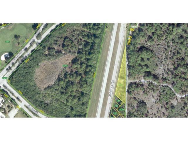 3512 El Jobean Road, Port Charlotte, FL 33953 (MLS #C7217007) :: The Duncan Duo Team