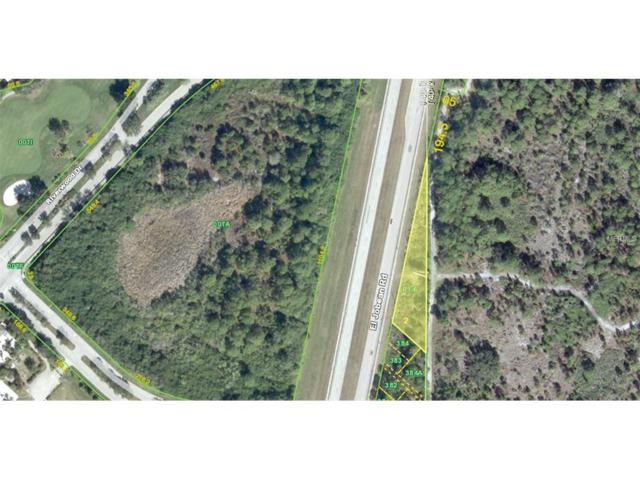 3512 El Jobean Road, Port Charlotte, FL 33953 (MLS #C7217007) :: The Lersch Group