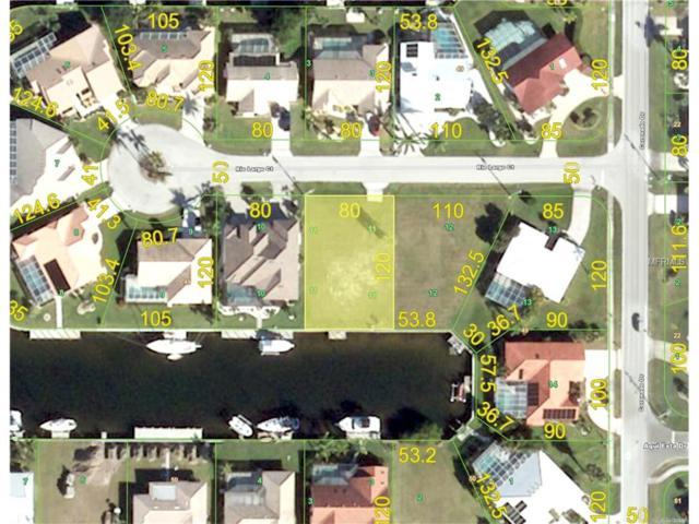 2517 Rio Largo Court, Punta Gorda, FL 33950 (MLS #C7217607) :: Baird Realty Group