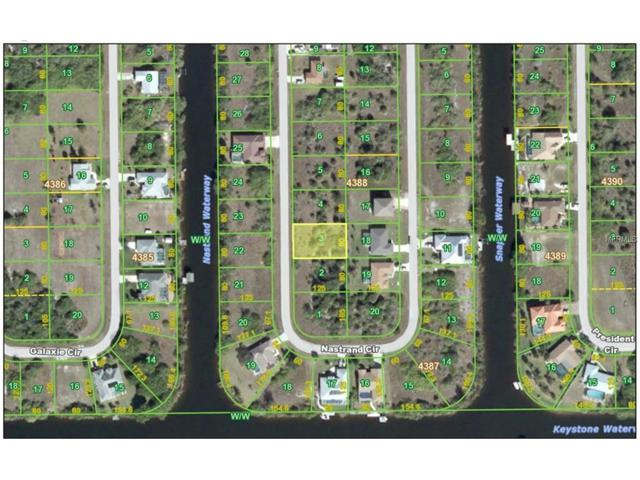 9621 Nastrand Circle, Port Charlotte, FL 33981 (MLS #C7219532) :: The BRC Group, LLC