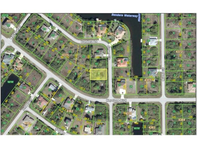 9453 Singer Circle, Port Charlotte, FL 33981 (MLS #C7219539) :: The BRC Group, LLC
