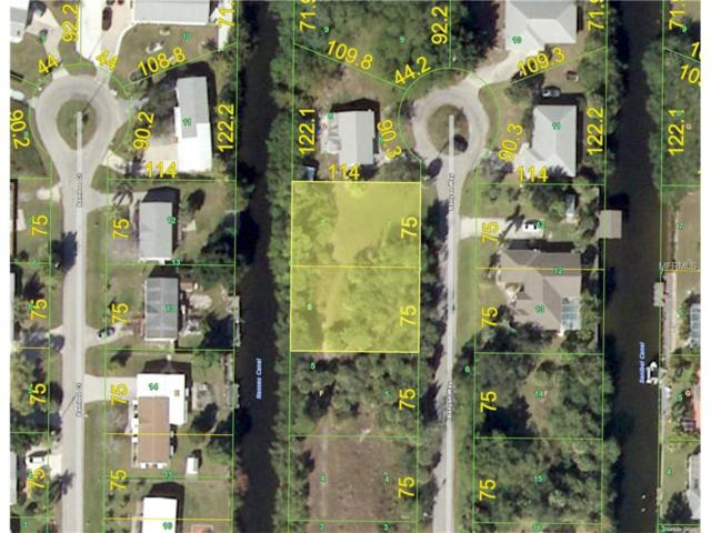 3015 Banyan Way, Punta Gorda, FL 33950 (MLS #C7220531) :: Medway Realty