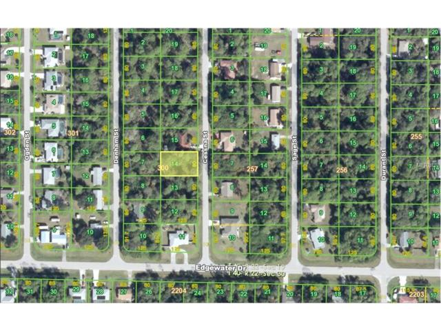 3501 Cessna Street, Port Charlotte, FL 33948 (MLS #C7221743) :: Griffin Group