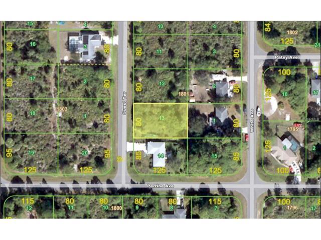 5560 Guest Terrace, Port Charlotte, FL 33981 (MLS #C7221786) :: Medway Realty