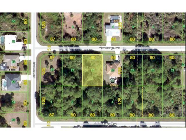 11983 Van Gough Avenue, Port Charlotte, FL 33981 (MLS #C7221862) :: The BRC Group, LLC