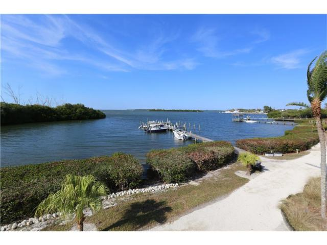 517 Useppa Island, Useppa Island, FL 33924 (MLS #C7222487) :: The Duncan Duo Team