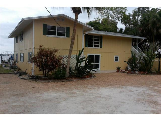 5075 N Beach Road E, Englewood, FL 34223 (MLS #C7223207) :: The BRC Group, LLC