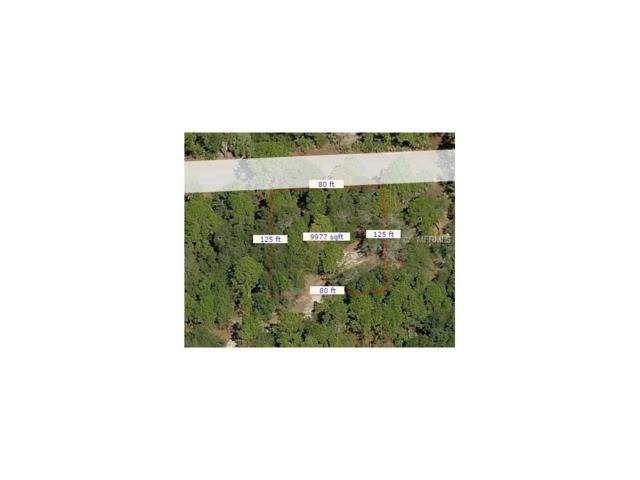 18353 Sagamore Avenue, Port Charlotte, FL 33954 (MLS #C7223227) :: Homepride Realty Services