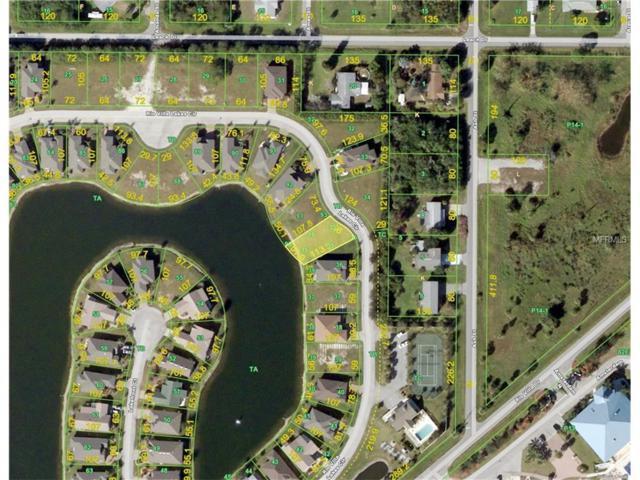 24763 Rio Villa Lakes Circle, Punta Gorda, FL 33950 (MLS #C7226866) :: The Duncan Duo Team