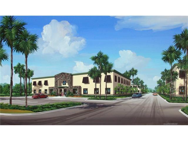 8381 Duffie Drive B1, Punta Gorda, FL 33982 (MLS #C7228141) :: Griffin Group