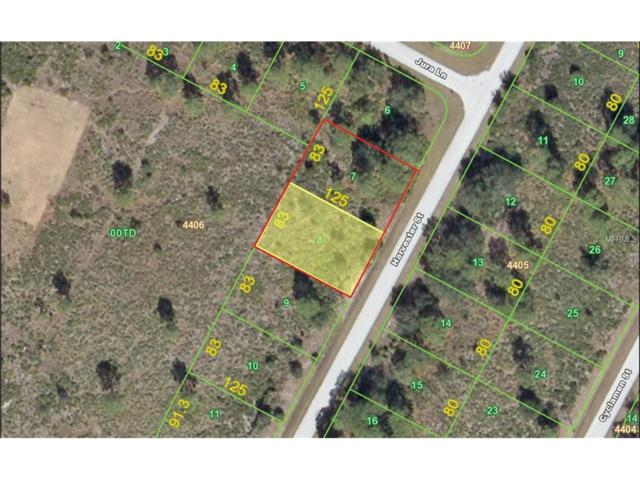 9287 Harvester Street, Port Charlotte, FL 33981 (MLS #C7228369) :: Mark and Joni Coulter | Better Homes and Gardens