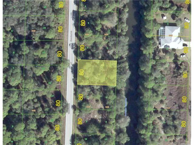 56 Shoreland Street, Port Charlotte, FL 33954 (MLS #C7229184) :: Griffin Group